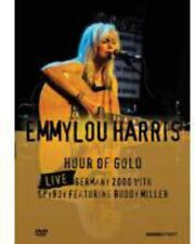 Emmylou Harris - Hour of Gold: Live in Germany 2000 [New DVD]