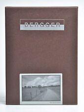 Bergger pancro 400 Negro y Blanco Corte Hoja 4x5 25 Hojas