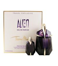 Set donna ALIEN THIERRY MUGLER Travel Exclusive profumo edp 30ml + miniatura 6ml