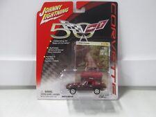 Johnny Lightning 50 Years of Corvette 1965 Coupe