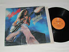 TED NUGENT Weekend Warriors LP 1978 Epic Records Canada Vinyl Album ROCK VG/VG