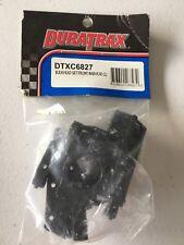Duratrax DTXC6827 BULKHEAD SE FRONT WARHEAD (2) ~  RC Car Accessory