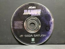 Darius Gaiden (Sega Saturn, 1996) Disc Only
