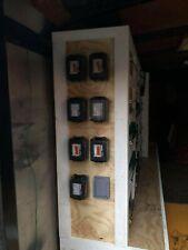 3d Printed Makita 18v Battery Wall Or Undershelf Mount