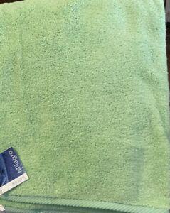 New Matouk MILAGRO BATH SHEET TOWEL* COLOR ARCADIA* Super Soft 40 X 70
