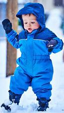 - 40% Color Kids Schneeanzug~Gr. 74/9M~RAZOR~türkis~NP 69,95 €~Neu
