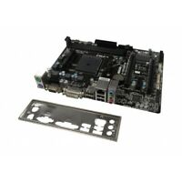 Gigabyte GA-F2A55M-DS2 Socket FM2 Motherboard with BP