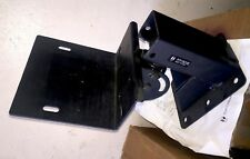 TOA HY-501B Speaker Mounting Bracket. Black New Old Stock Open Boxes Wall