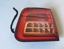 CITROEN C5 Mk2 SALOON 07-12 REAR  DRIVER RIGHT SIDE INNER BOOT LID LIGHT LAMP