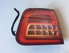 CITROEN C5 Mk2 SALOON 07-12 REAR  DRIVER RIGHT SIDE INNER BOOT LID LIGHT LAMP