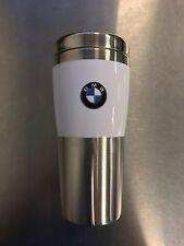 BMW FUSION TUMBLER (WHITE)