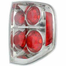 Tail Light for 2006-2008 Honda Pilot Passenger Side