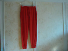 NWT GentryPortofino  Womens Cottoon/Silk Knit pants  44/10  Made In Italy