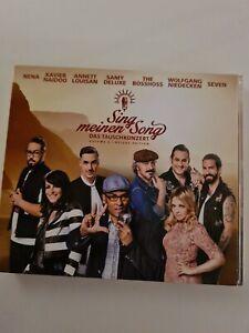 CD Sing meinen Song Vol. 3 Deluxe Edition