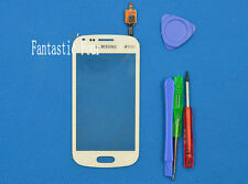 For Samsung Galaxy Dous S7580 S7582 Touch Screen Digitizer Replacement White