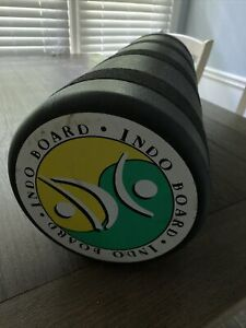 "Original OEM Indo Board Roller Balance Trainer 24"" x 8.5"" Roller Only No Board"
