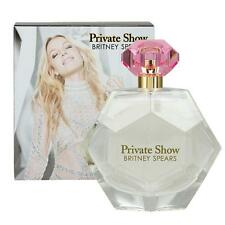 Britney Spears Private Show EDP Spray 100ml Sealed Box Genuine Perfume