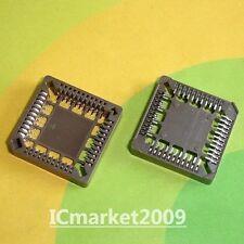 10 PCS PLCC44 44 Pin SMD IC Socket Adapter PLCC Converter