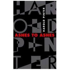 Ashes to Ashes: Como Usar La Imaginacion Para Producir Cambios Positivos (Paperb