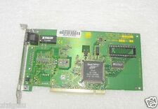 3COM PCI 3C590-TPO ETHERLINK III  Card 03-0046-101 rev C  FCC ID : DF63C590
