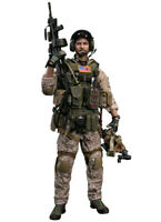 DAMTOYS 1/6 1st SFOD-D Combat Applications Group GUNNER Action Figure Doll Toy