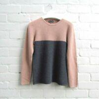 Possum Merino Wool Luxury Women's Jumper size M