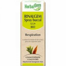RINALGEM SPRAY BUCCAL RESPIRATION HERBALGEM 10  ML