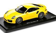 PORSCHE DESIGN 911 Turbo S , 1:18 , NEU & OVP , Limitiert , Vitrine , SPARK