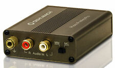 OEHLBACH Phono PreAmp Pro  Phono-Vorverstärker für Plattenspieler MM/MC-System