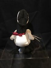 """Ty Beanie Babies """"Loosy"""" The Goose. 1998 New w/ Tags"""