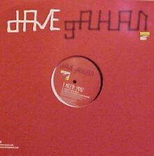 """Dave Gahan I Need You Limited 2nd Uk 12"""""""
