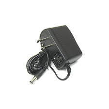 6V DC 500ma BEST AC Adapter Switching Power Supply 5.5mm/2.1mm 6 Volt DC 1/2A .5