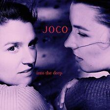 JOCO - INTO THE DEEP   CD NEU