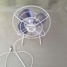 Vintage Torcan Fan.