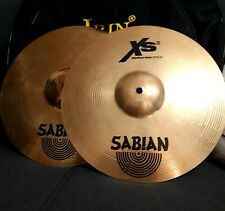 More details for sabian xs20 13