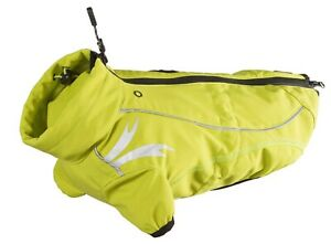 HURTTA DOG FROST JACKETS ~ BIRCH AND GRANITE COATS AVAILABLE