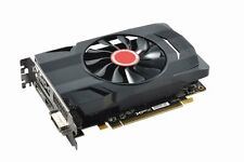 XFX RX-560D4SFG5 Radeon RX 560 1196MHz 4gb GDDR5 14CU 896 SP DX12 DP HDMI DVI...