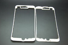 2x iPhone 7 Plus Blanco Bisel, Marco, con Pegamento de Fusión en Caliente Fuerte