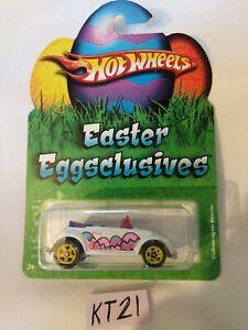 Hot Wheels Easter Eggsclusives Volkswagen Beetle