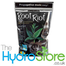 GROWTH TECHNOLOGY ROOT RIOT 100 CUBE HYDROPONICS