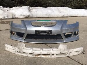 2000-2005 Toyota Celica GT GTS TRD Action Package Front Bumper Cover Genuine