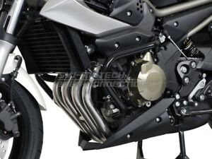 Yamaha XJ 6 Diversion ab Bj 2008 Schutzbügel SW Motech Motorrad Sturzbügel NEU
