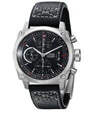 Mechanical (Automatic) Sport Plastic Case Wristwatches