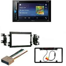 2004-2016 Ford F250/350/450/550 Pioneer  2-Din 6.2
