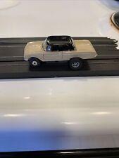 slot cars ho scale pre 1970