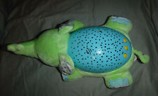 "Summer Infant Slumber Buddies Soother Light Sound 12"" Plush Toy Stuffed Animal"