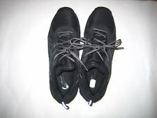 Asics Herren  Nordic Walking Schuh Gr. 44 Gore Tex neu ohne Karton schwarz