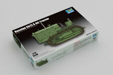 Trumpeter 07112 1/72 Russian ChTZ S-65 Tractor