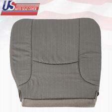 2003 2004 2005 Dodge Ram 2500 ST Front Passenger Bottom Fabric Seat Cover Taupe