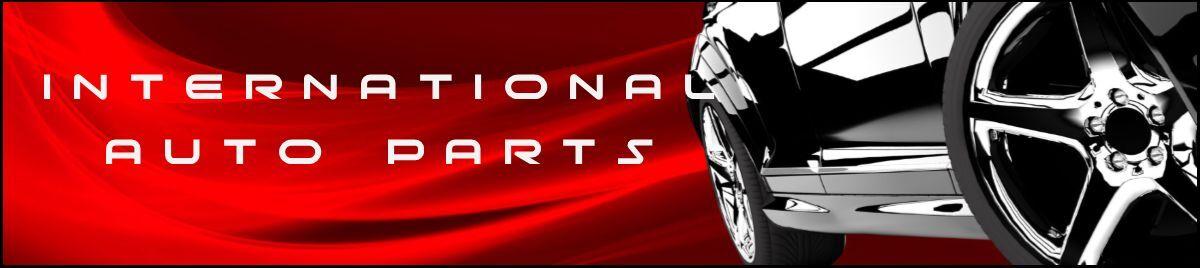International Auto Parts 2012